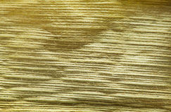 Fall cereal leaf macro Stock Image