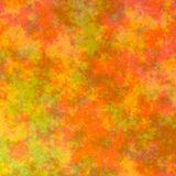 Fall Colours Background Royalty Free Stock Photography