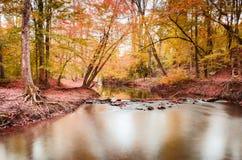 Fall Creek Stock Photos