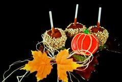 Fall Food Royalty Free Stock Image