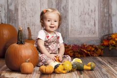 Fall Fun Royalty Free Stock Images