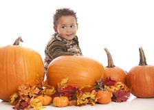 Fall Fun Stock Photo