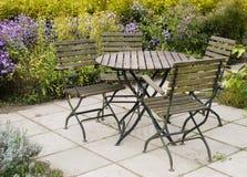 Free Fall Garden Royalty Free Stock Photos - 1362958