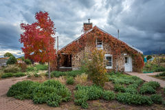 Fall home themes Royalty Free Stock Photos