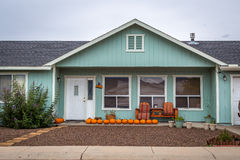Fall home themes Royalty Free Stock Image