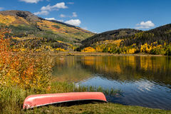 Free Fall In Steamboat Springs Colorado Royalty Free Stock Photos - 45144798