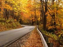 Fall Landscape 5 Royalty Free Stock Photos
