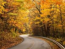 Fall Landscape 6 Royalty Free Stock Photos