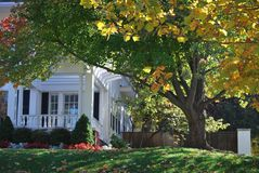 Fall Leaves Residential Home