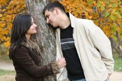 Fall in love Stock Photos