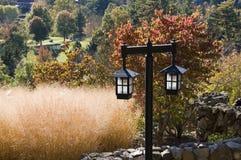 Fall in North Carolina Royalty Free Stock Images