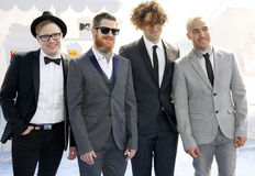 Fall Out Boy Stock Afbeeldingen