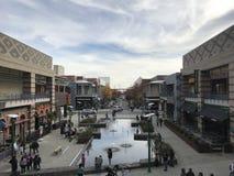 Fall. Ridge hill mall Yonker ny Stock Photo