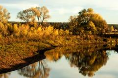 Fall River Стоковое Изображение RF