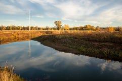 Fall River Стоковое фото RF