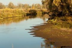 Fall River Стоковое Фото
