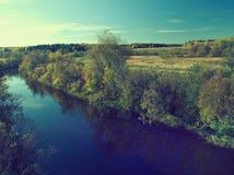 Fall River Стоковые Фото