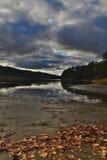 Fall River photos libres de droits