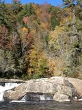 Fall River image stock