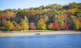 Fall scenic Royalty Free Stock Photo