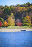 Fall scenic Royalty Free Stock Image