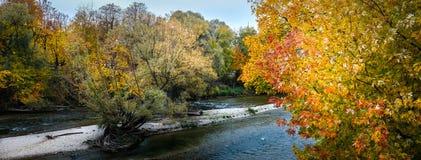 Fall Season of the Year stock photography