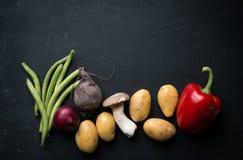 Fall seasonal vegetable Stock Photos