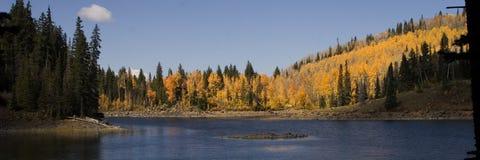 Fall serenity Stock Photos