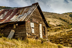 Fall in Steamboat Springs Colorado Royalty Free Stock Photo