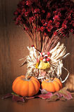 Fall Still Life Royalty Free Stock Image