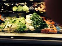 Fall veggies Stock Images