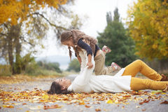 Fall Royalty Free Stock Images