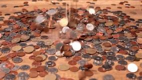 falla för mynt