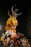 Fallas Stock Images
