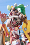 Fallas, Valencia 2014 Stock Photo