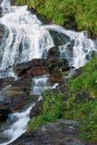 Fallbach Wasserfall Österreich Lizenzfreie Stockfotografie