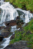 Fallbach Waterfall Austria Royalty Free Stock Photography