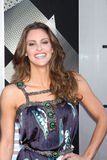 Jill Wagner Stock Photo