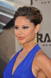 Vanessa Minnillo Stock Image