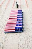 Fallen war heroes Stock Image