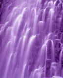 Fallendes Wasser Lizenzfreies Stockfoto