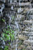 Falling Water Stock Photos