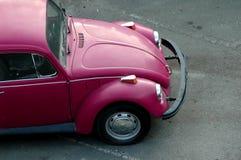 Fallo de funcionamiento rosado Fotografía de archivo libre de regalías