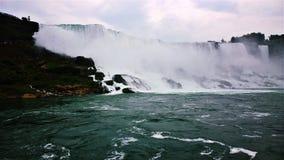falls Arkivfoto