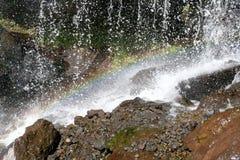 falls Royaltyfria Bilder