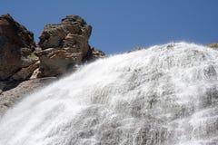 falls Royaltyfri Foto