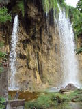 2 falls Royaltyfri Fotografi