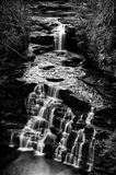 Falls of Clyde, Lanark, Scotland Stock Image