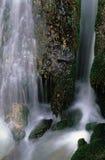 falls creek Obrazy Royalty Free