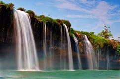Falls Draynur Royalty Free Stock Photo